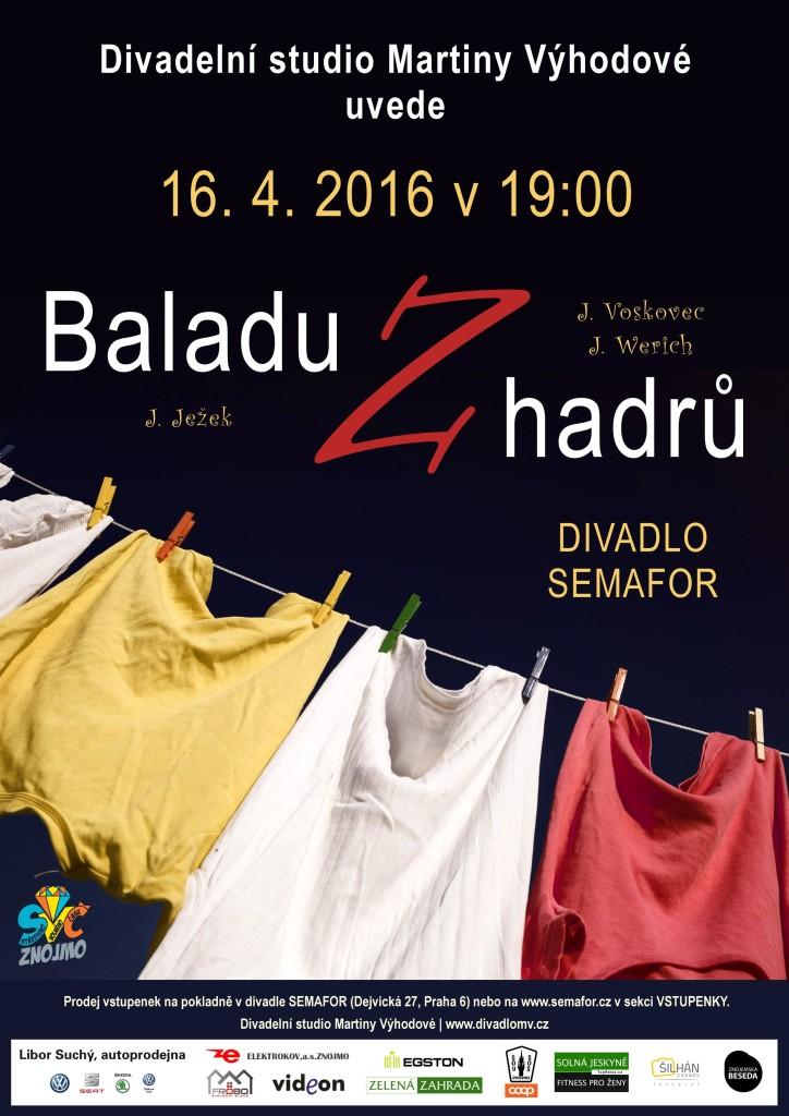 Balada_semafor